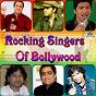 Compilation Rocking singers of bollywood avec Nusrat Fateh Ali Khan / Rahat Fateh Ali Khan / Suzanne Demello / Shaan / Sunidhi Chauhan...