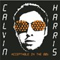 Album Acceptable in the 80s de Calvin Harris