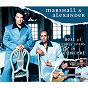 Album Best of & in concert de Marshall & Alexander