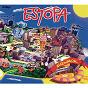 Album Allenrok de Estopa