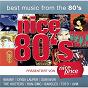 Compilation Nice 80s avec The Bangles / Survivor / Europe / Wham / Toto...