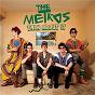 Album Talk About It de The Metros