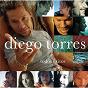 Album Todos Exitos de Diego Torres