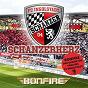 Compilation Schanzerherz avec Bonfire / Pr Twins / Sitzschalenultras / DJ Mäxx / Smoking Hood
