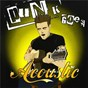 Compilation Punk goes acoustic avec The Starting Line / Open Hand / Thrice / Baron Bodnar / Yellowcard...