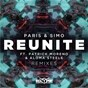Album Reunite (remixes / extended MIX) de Paris & Simo