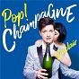 Album Pop! champagne de Sinclair
