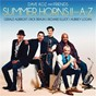 Album Summer horns II from a to Z de Dave Koz