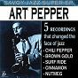 Album Savoy jazz super ep: art pepper de Art Pepper