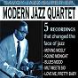 Album Savoy jazz super de The Modern Jazz Quartet