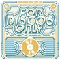 Compilation For discos only: indie dance music from fantasy & vanguard records (1976-1981) avec Side Effect / The Players Association / Sylvester / The Blackbyrds / Poussez!...