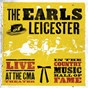 Album I ain't gonna work tomorrow (live) de The Earls of Leicester
