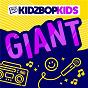 Album Giant de Kidz Bop Kids