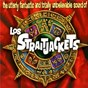 Album The utterly fantastic and totally unbelievable sound of los straitjackets de Los Straitjackets