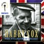 "Album Portraits: harry cox, ""what will become of england?"" - the alan lomax collection de Harry Cox"