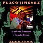 Album Entre humo y botellas de Flaco Jiménez