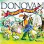 Album Pied Piper de Donovan