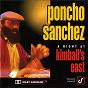 Album A night at kimball's east de Poncho Sanchez