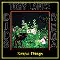 Album Simple Things de DJDS