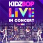 Album KIDZ BOP Live In Concert de Kidz Bop Kids