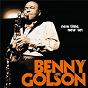 Album New Time, New 'Tet de Benny Golson