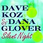 Album Silent night de Dave Koz / Dana Glover