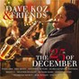 Album Dave koz & friends: the 25th of december de Dave Koz