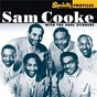 Album Specialty profiles: sam cooke with the soul stirrers de Sam Cooke / Soul Stirrers