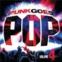 Compilation Punk goes pop, vol. 4 avec Down / Pierce the Veil / Tonight Alive / Dave Petrovic / Woe, Is Me...
