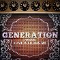 Album Love is killing me de Génération