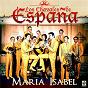Album María isabel de Los Chavales de España