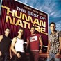 Album Here and now - the best of human nature de Human Nature