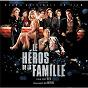Compilation Bof le héros de la famille avec Catherine Deneuve / Emmanuelle Béart / David Moreau / Sarah Vaughan / Line Renaud...