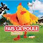 Album Fais la poule (radio edit) de Sebasto