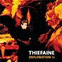 Album Défloration 13 de Hubert-Félix Thiéfaine