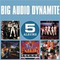 Album Original album classics de Big Audio Dynamite