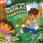 Compilation Diego, dora & friends' animal jamboree avec Diego, Dora & Friends