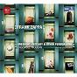 Album Ensemble modern plays frank zappa: greggery peccary & other persuasions de Ensemble Modern
