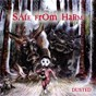 Album Safe from harm de Dusted