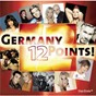Compilation Germany 12 points 2005 countdown grand prix avec Orange Blue / Mia Aegerter / Allee der Kosmonauten / Gracia / Stefan Gwildis...