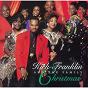 Album Christmas de Kirk Franklin