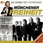 Album Das beste aus 40 jahren hitparade de Munchener Freiheit
