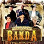 Compilation Los reyes de la banda avec Pepe Aguilar / Joan Sebastian / Antonio Aguilar / Chalino Sanchez / Cornelio Reyna...