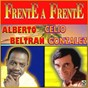 Album Frente a frente de Alberto Beltran / Celio González