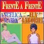 Album Frente a frente de Angélica María / Ela Laboriel