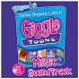 Album Giggle toons music de Thingamakid