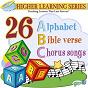 Album Alphabet bible songs de Thingamakid