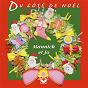 Album Du côté de noël de Jo Akepsimas / Mannick