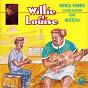 """Album Willie et louise, conte """"bluesical"""" de Patrick Verbeke / Le Magic Blues Band"""