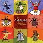 Album Cigales de Jo Akepsimas / Mannick
